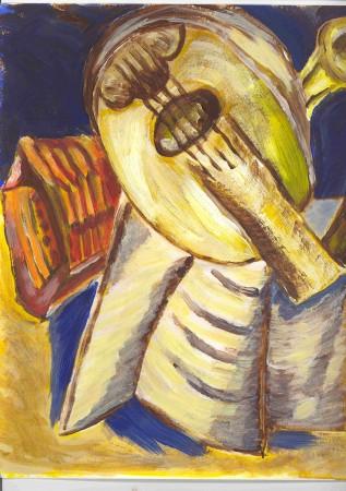 forum des artistes par passion et métier :: les produits - Difference Peinture Acrylique Et Vinylique